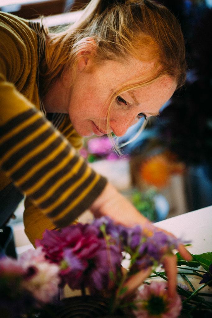 Contact Babylon Flowers florist Oxfordshire