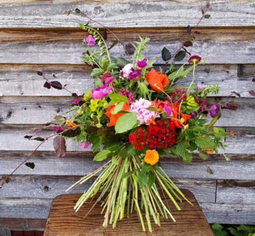 Small Bouquet of Flowers Watlington Florist