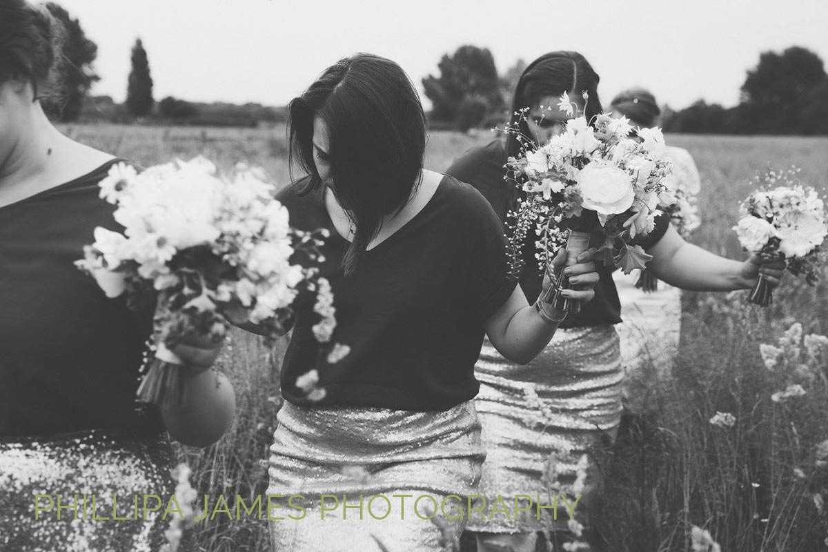 wedding florist oxfordshire