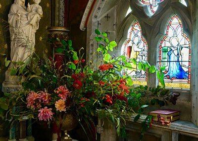Alice & George – Bosley, Linconshire – Photographs – Marc Mather