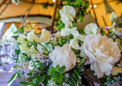 Florist Oxfordshire for Weddings