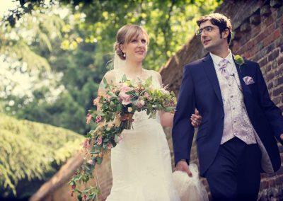 wedding floral arrangements oxfordshire