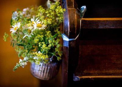 Bridal Florist Oxfordshire