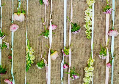 beautiful flower display Babylon Flowers florist in Watlington