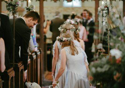 Wedding Florist Watlington