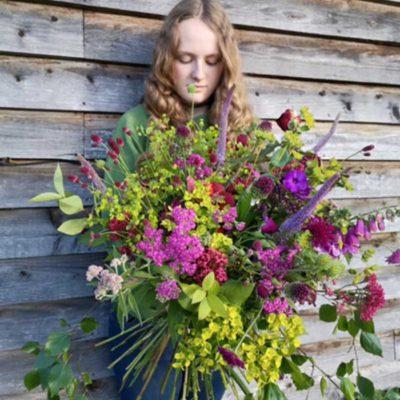 Super Large Bouquet of Flowers